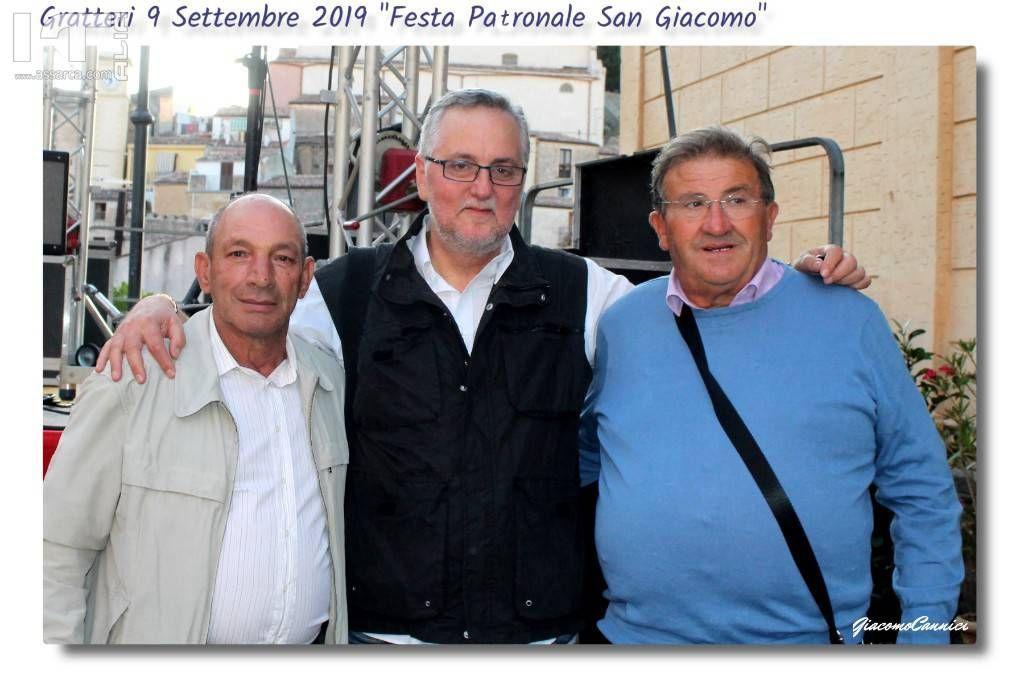 Peppe Ilardo - Giacomo Cannici - Giacomo D`Agostaro
