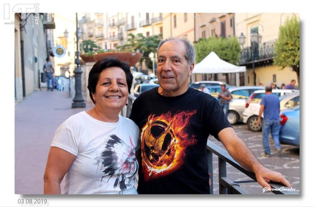 Anna Maria & Aurelio
