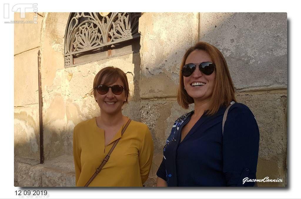Maria Pia e Vittoria