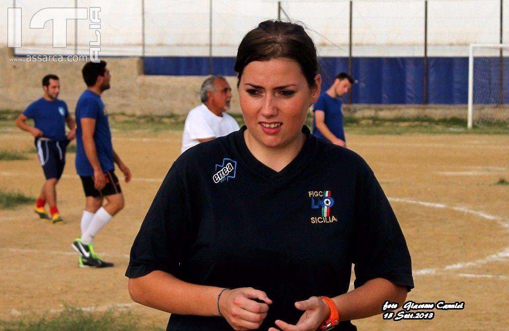 Alia Calcio - Ricordi del 2013
