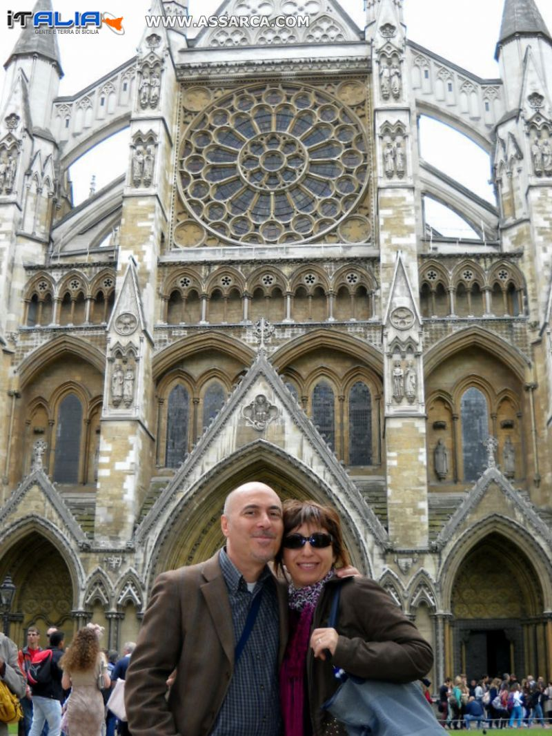 Cattedrale di Westminster