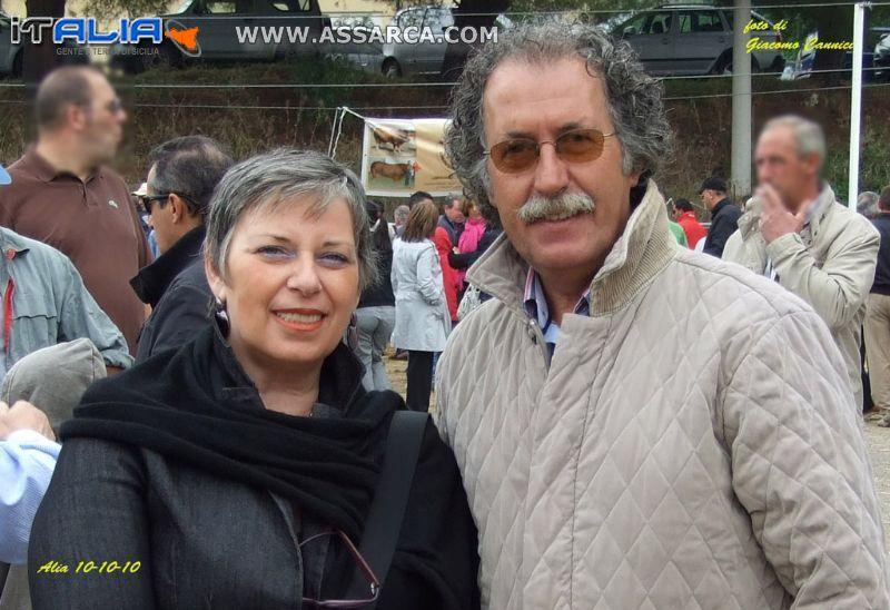 Teresa & Pietro