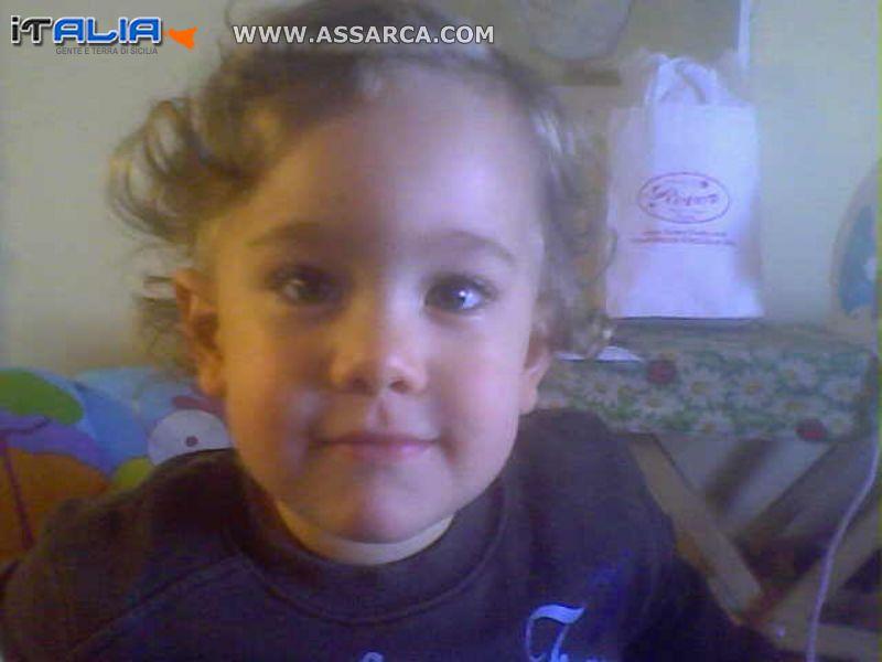 mio nipote Salvatore Porcello