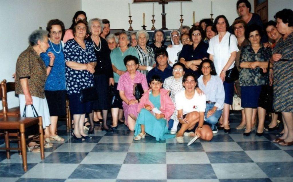 Azione Cattolica Femminile  Parrocchia Matrice.