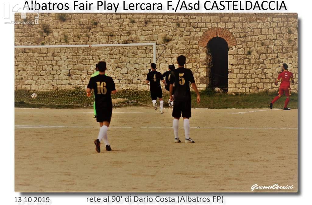 ALBATROS FP / CASTELDACCIA