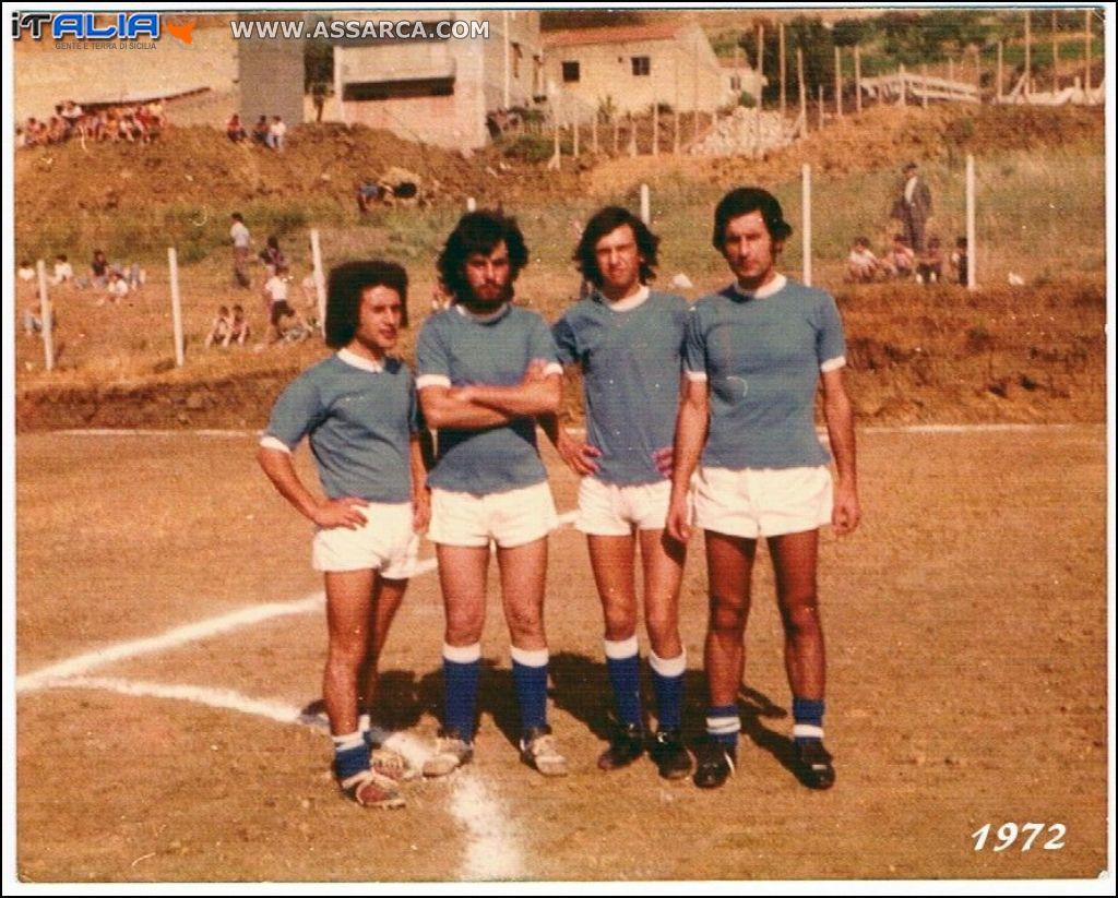 Valledomo - Ricordi del 1972