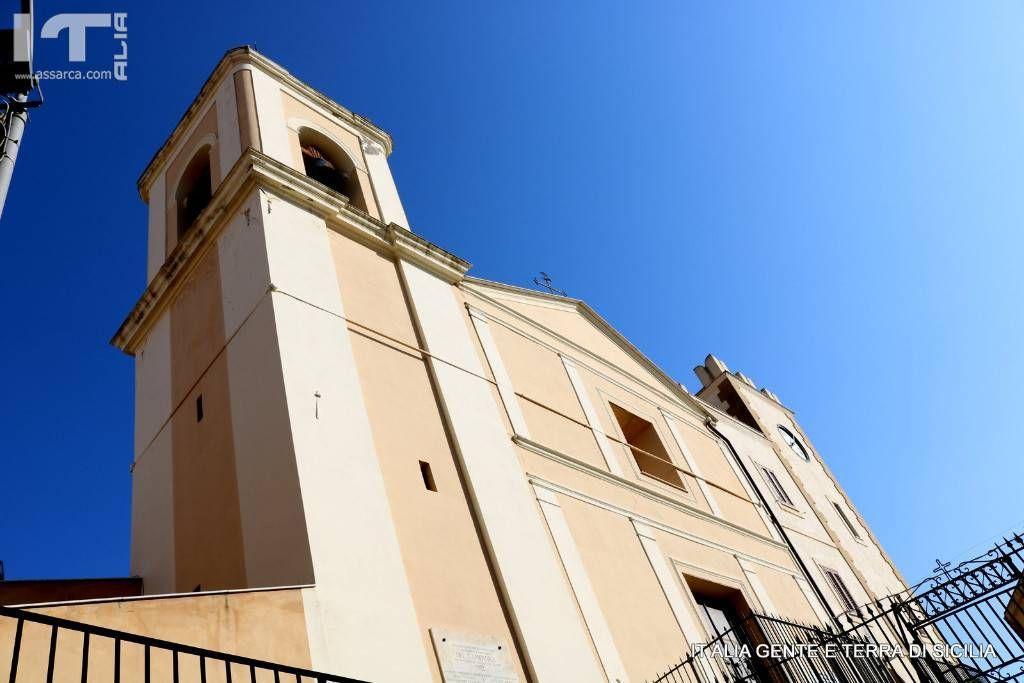 La Chiesa del SS. Crocifisso