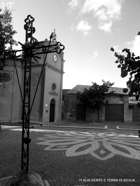 P.zza Santa Rosalia