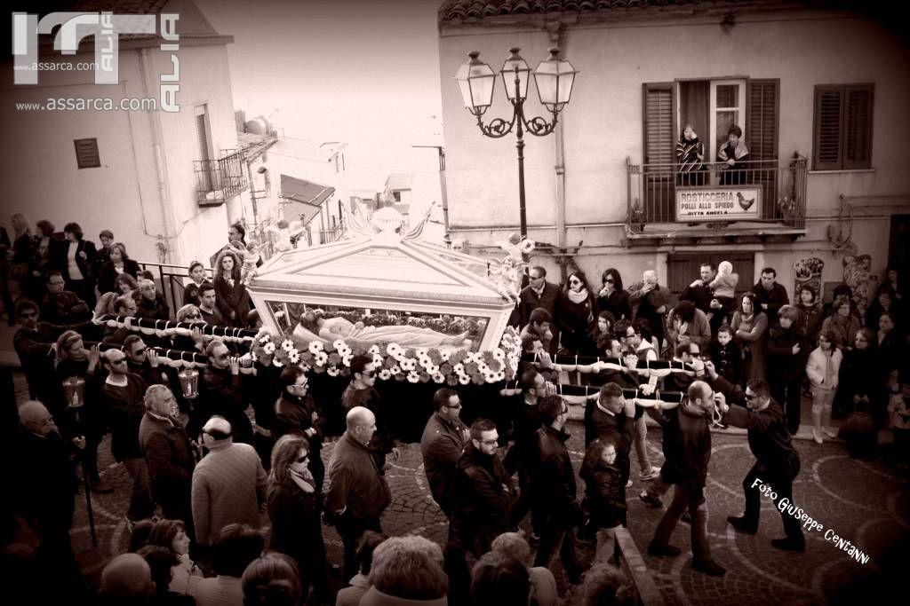 Venerdi Santo 2012