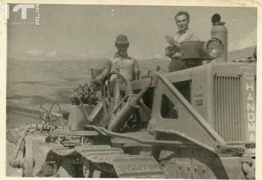 Gioacchino Di Piazza.anno 1952