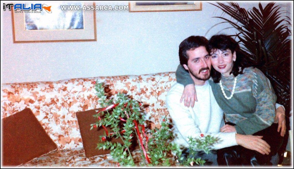 Giacomo e Eleonora - 1986
