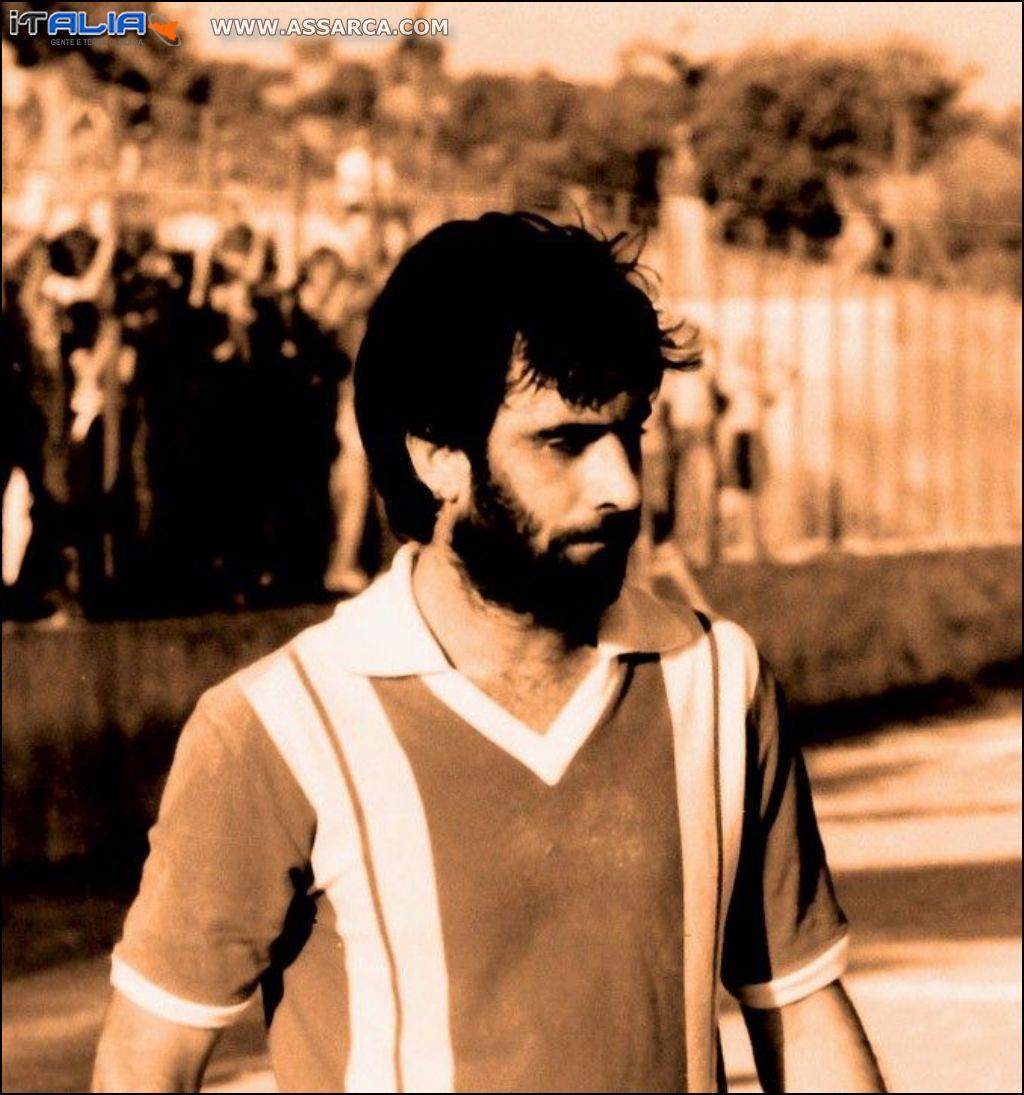 """Pino Costanza """"Grande calciatore """""""