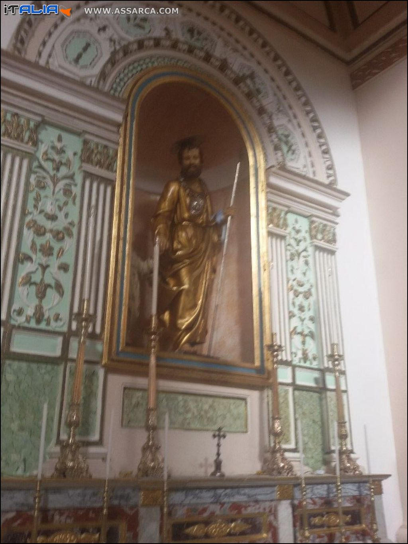 Chiesa Sant`Anna
