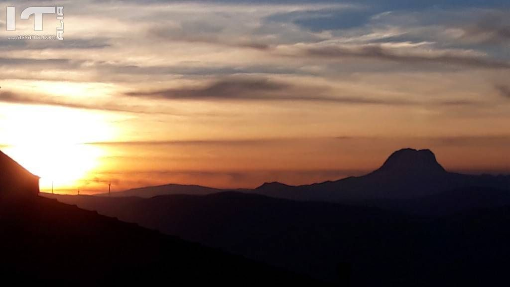 I tramonti.... quelli belli