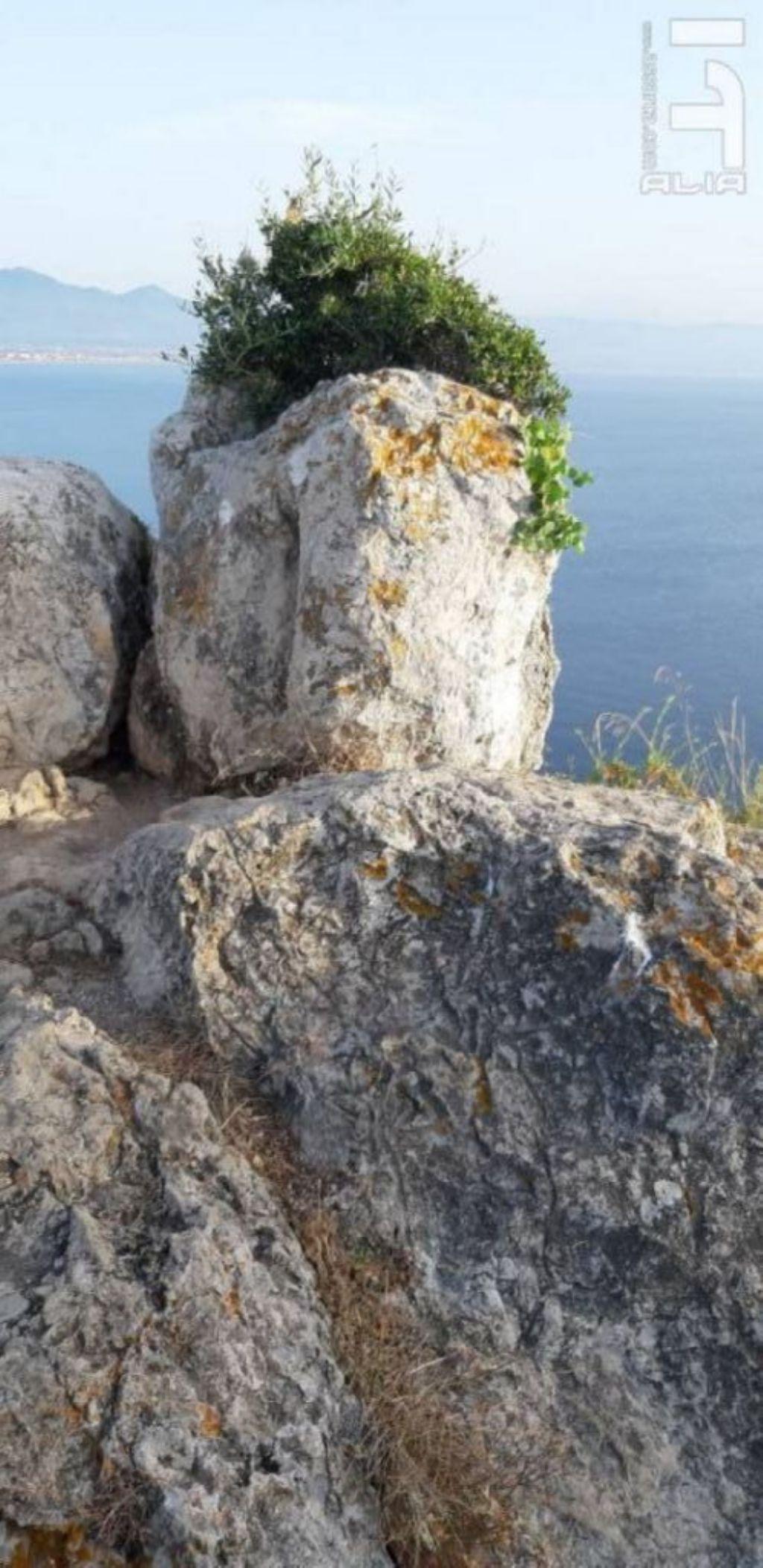 Ponente di Capo Milazzo