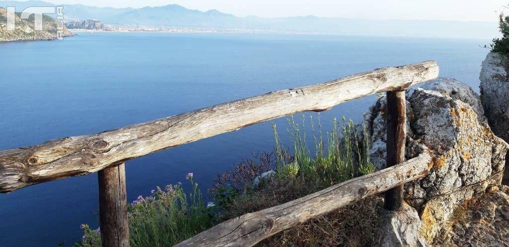 Zona Ponente di Capo Milazzo