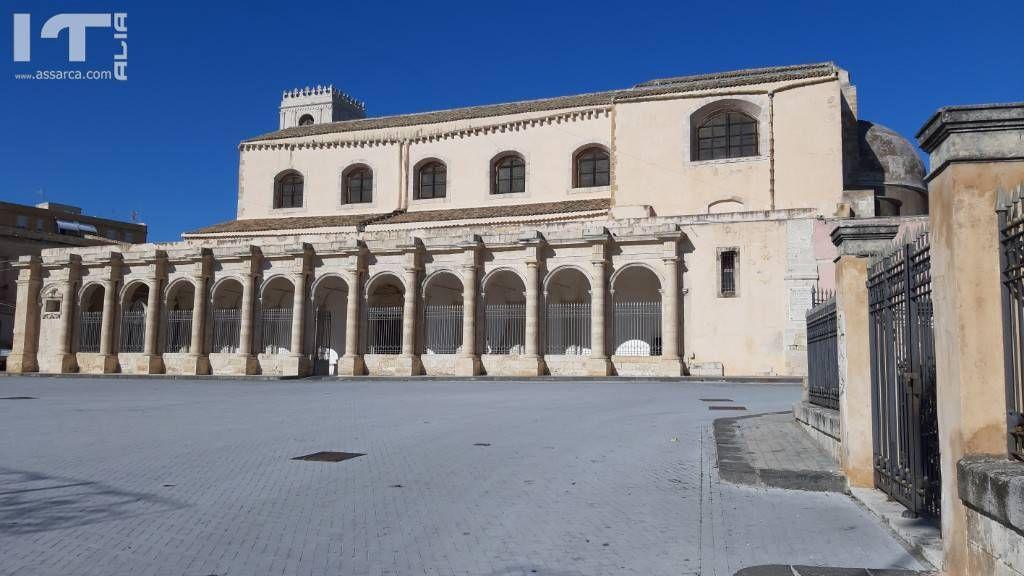 Basilica Di Santa Lucia al Sepolcro