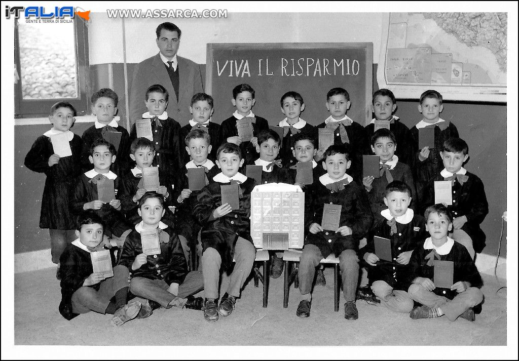 Classe III - 1960