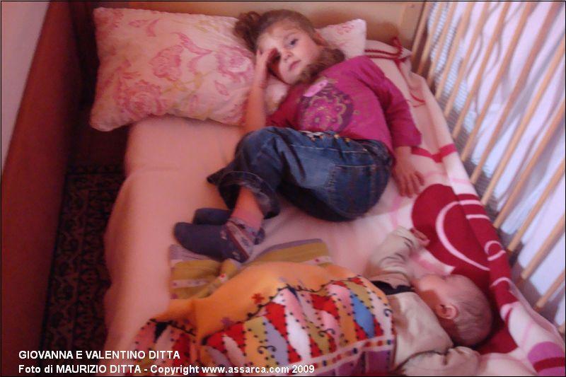 Giovanna e Valentino Ditta