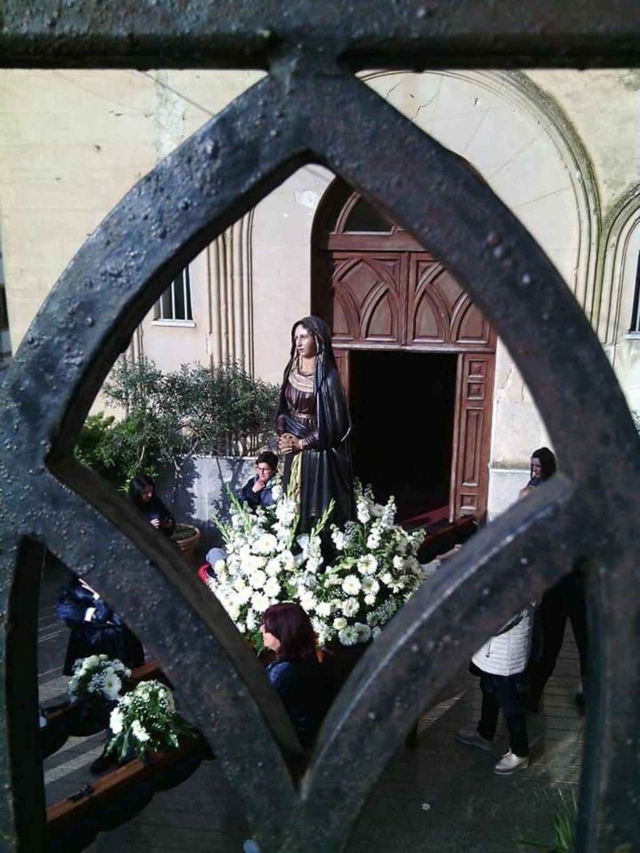 Processione venerdi Santo
