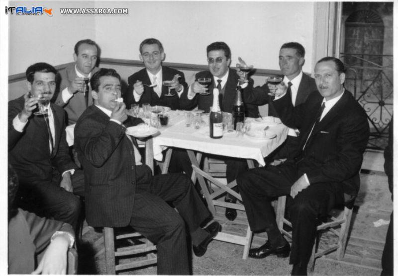 Tutti a brindare -6 Novembre 1965