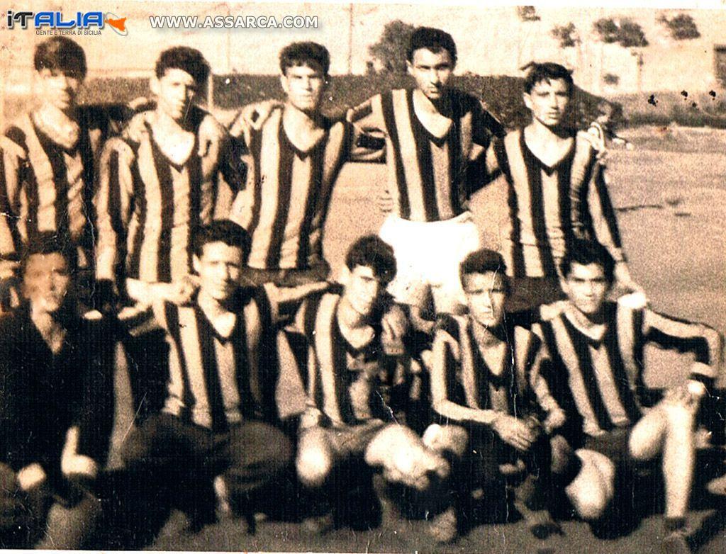 Ricordi del 1960 di Franco Pagano