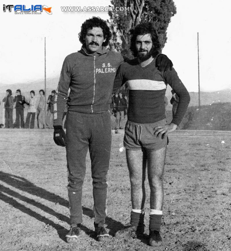 Ricordi del 1973 - Angelo e Pino