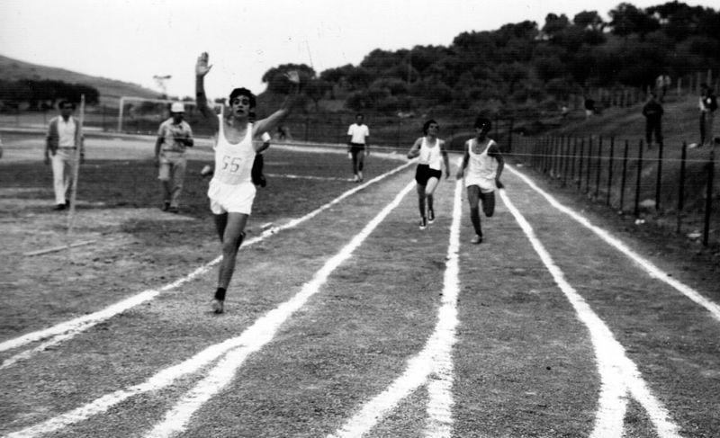 Ricordi del 1970 - 1° Meeting Aliese