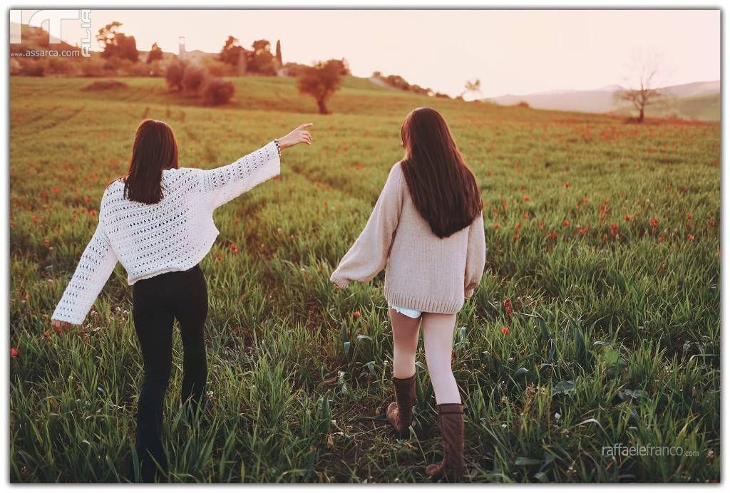 Chiara e Giorgia