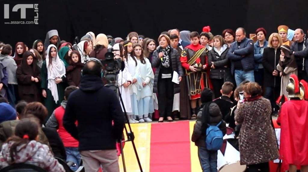Il Martorio - Alia 16 Aprile 2019