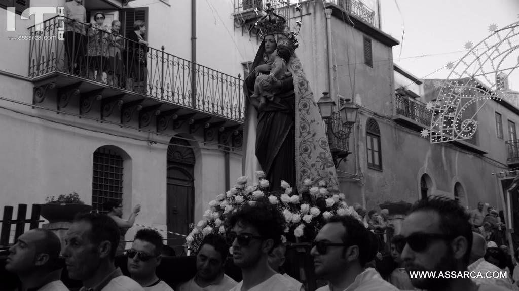 Processione del 2 luglio 2016