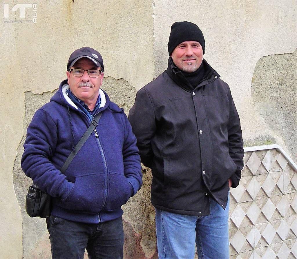 Giovanni & Calogero