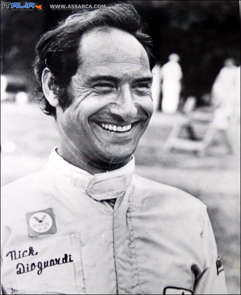 Nick Dioguardi
