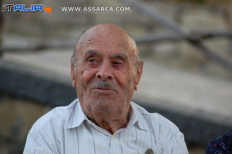 Zio Carmelo Scandurra