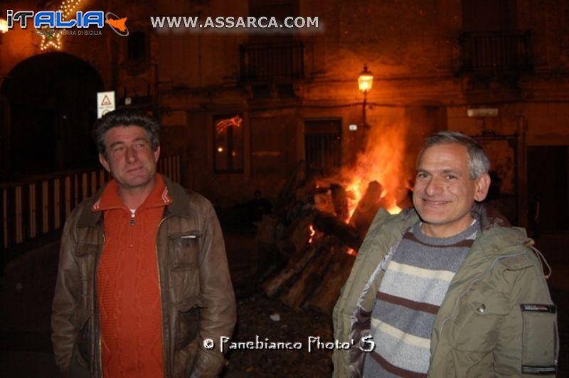 Notte di San Silvestro 2012/2013