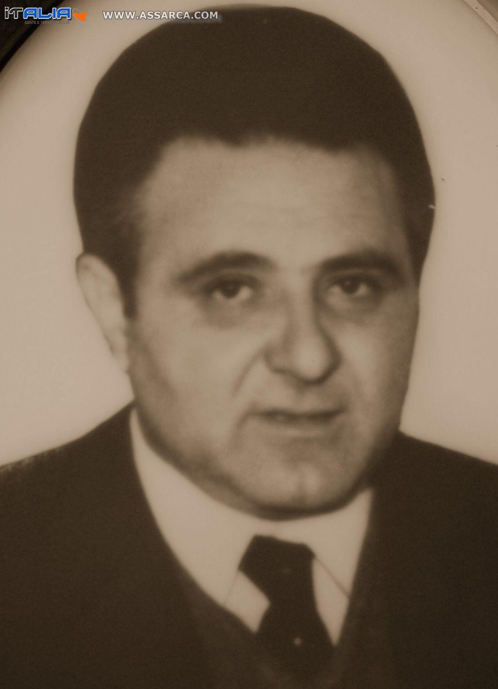 """Salvatore Brunetto """" Ciurru """""""