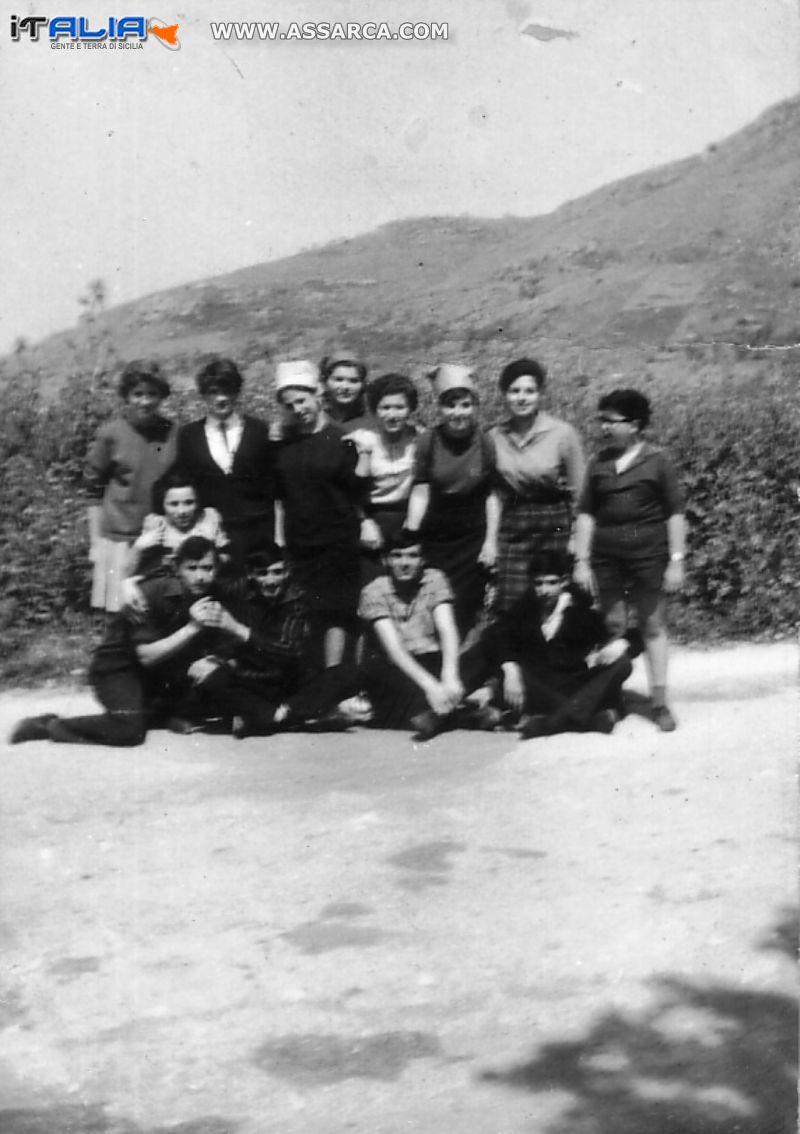 Anno scolastico 1964