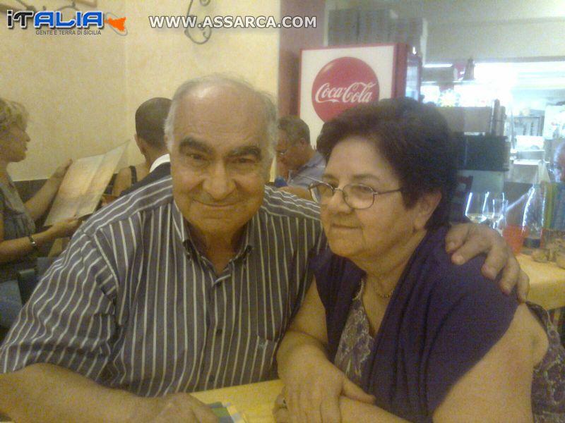 41° anniversario di matrimonio Di Gioia Lucio e Trumello Giuseppina