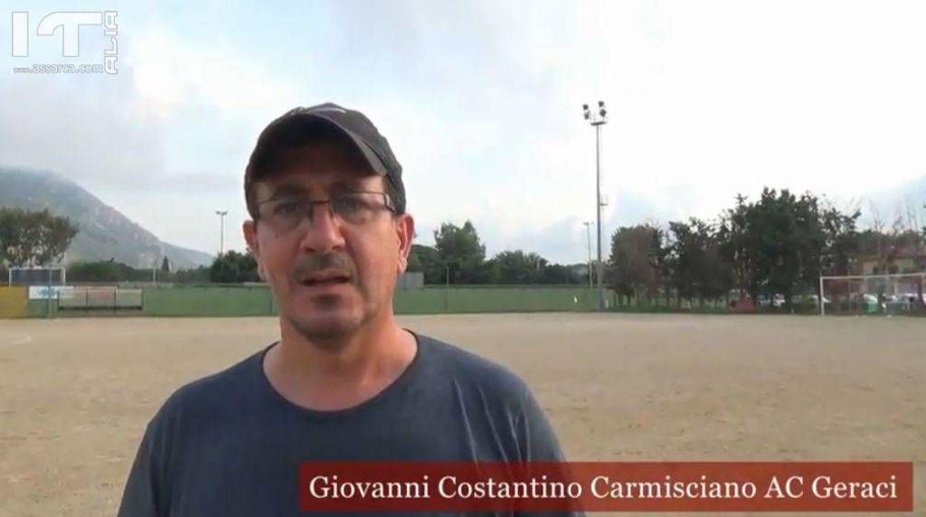 Giovanni Costantino Carmisciano