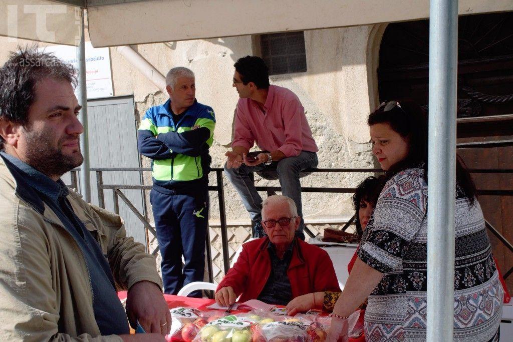Raccolta fondi a favore dell`Associazione Italiana Sclerosi Multipla