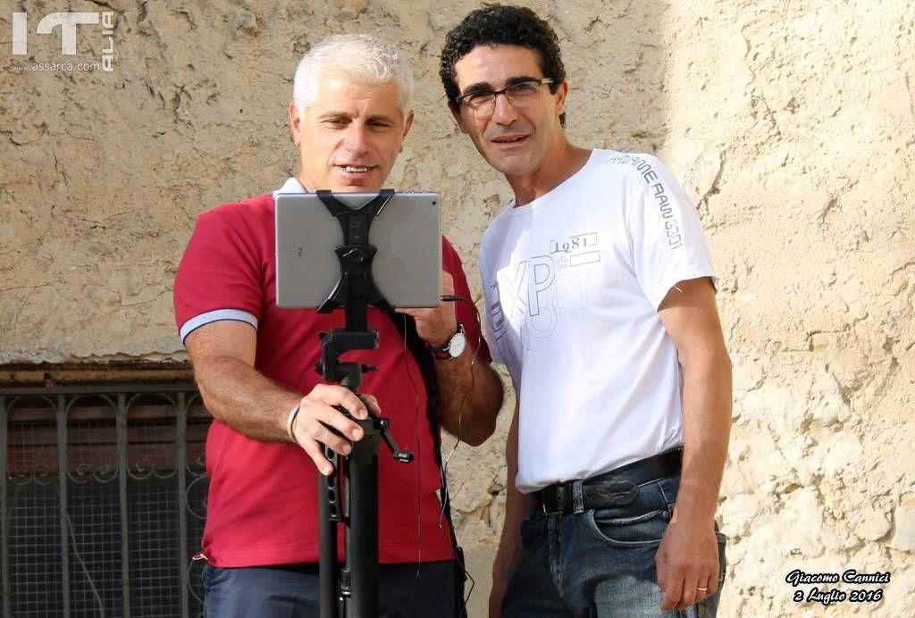 Ricordi 2016 - Giuseppe e Enrico