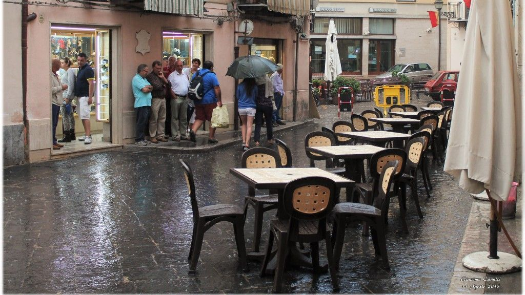 Castelbuono 11 Agosto 2015