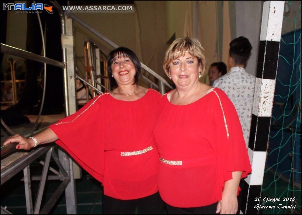 Giovanna e Adele