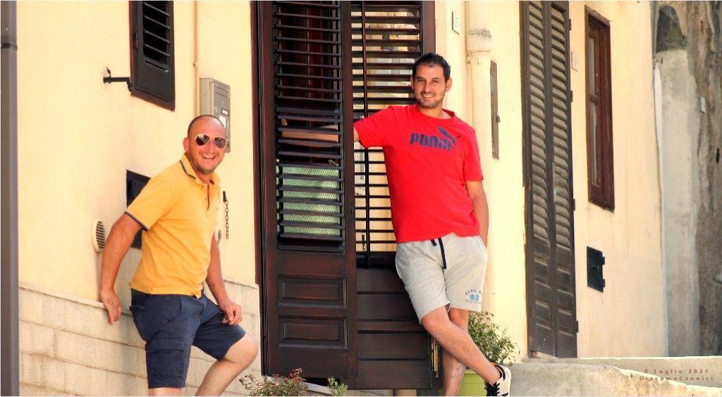 Orazio e Alessandro