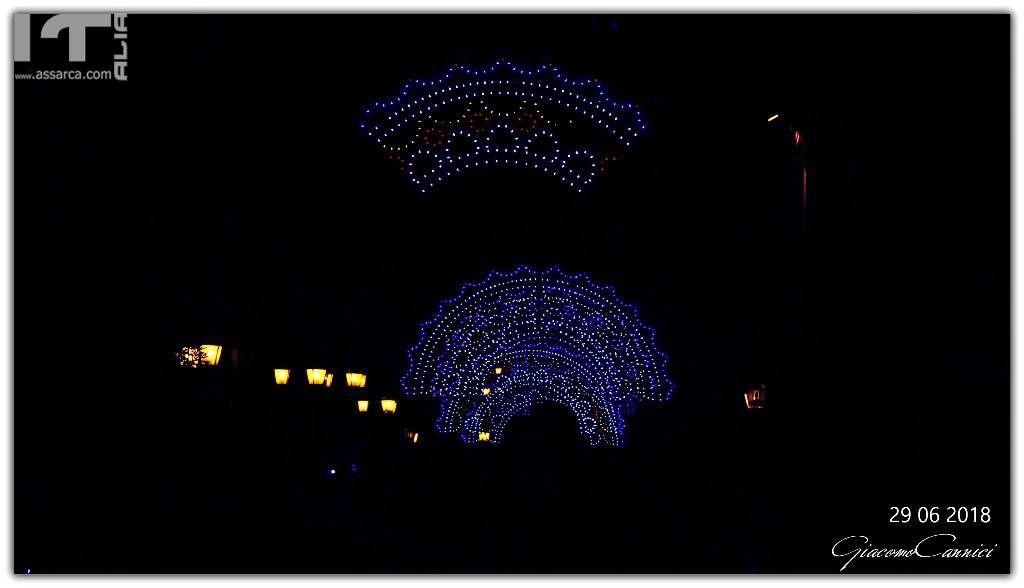 Luminarie - Alia