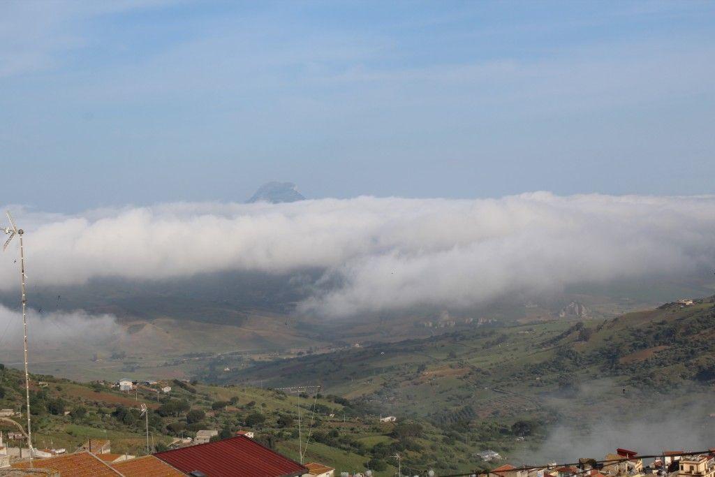Nuvole basse