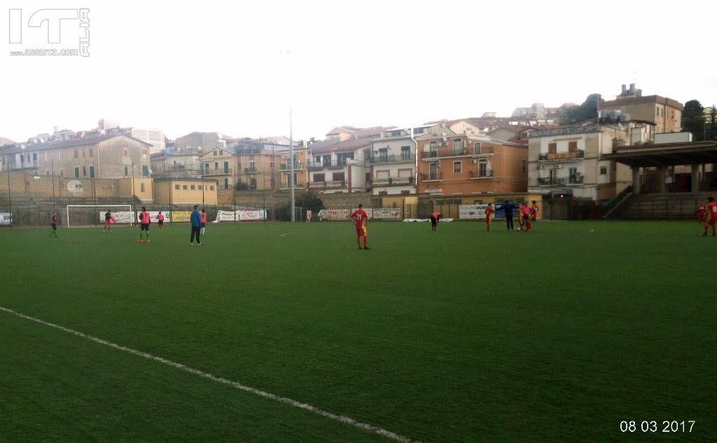 San Cataldo (CL) Campo Comunale
