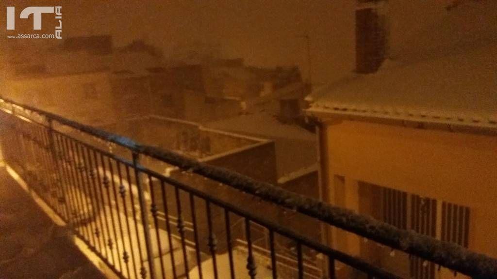 Neve ad Alia