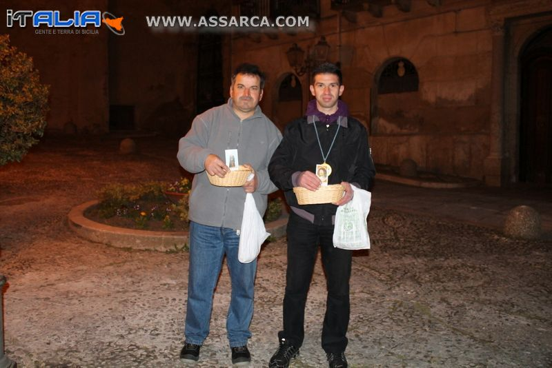 Antonino e Gaetano