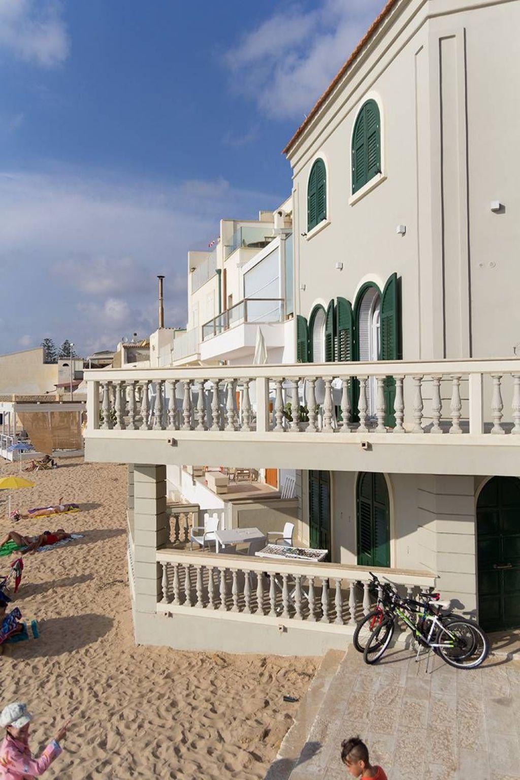 Casa del commissario Montalbano - Punta Secca - Ragusa
